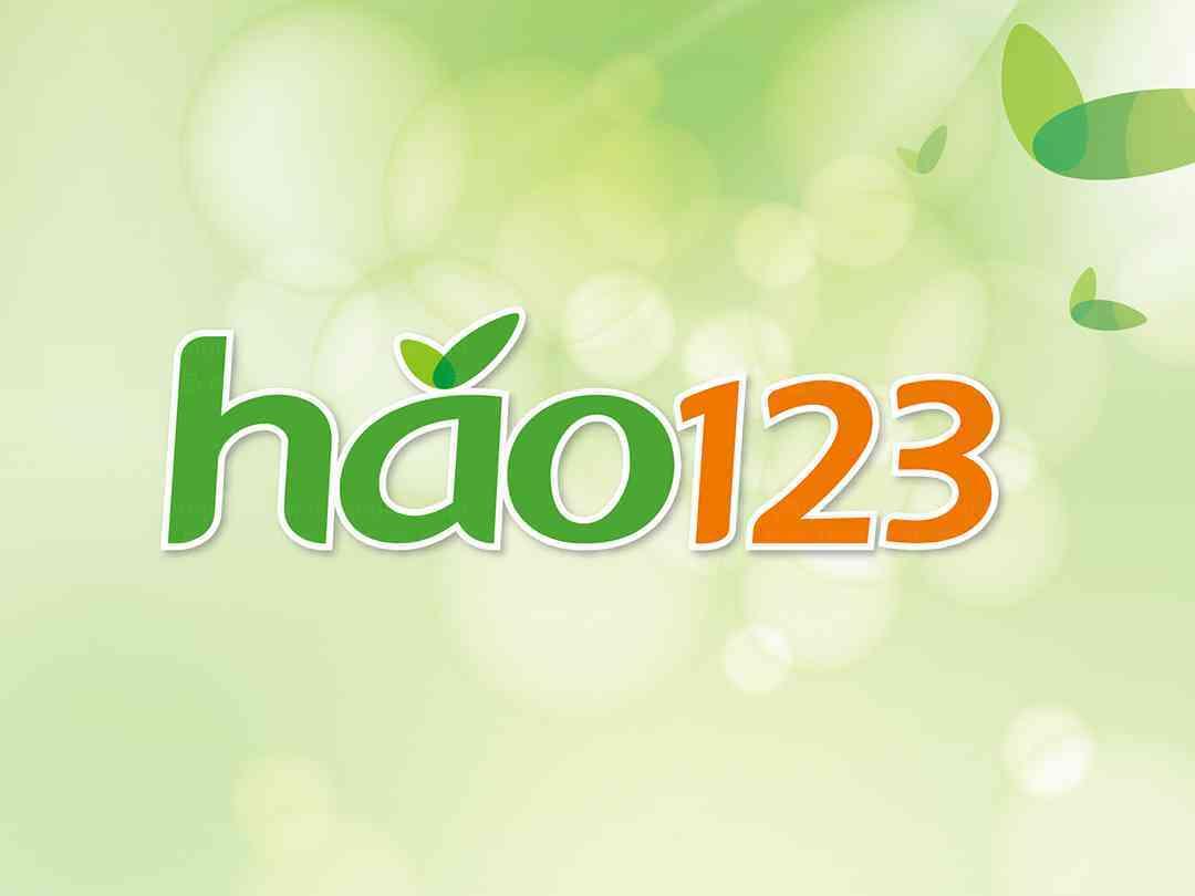 品牌设计LOGO&VI设计hao123品牌设计方案