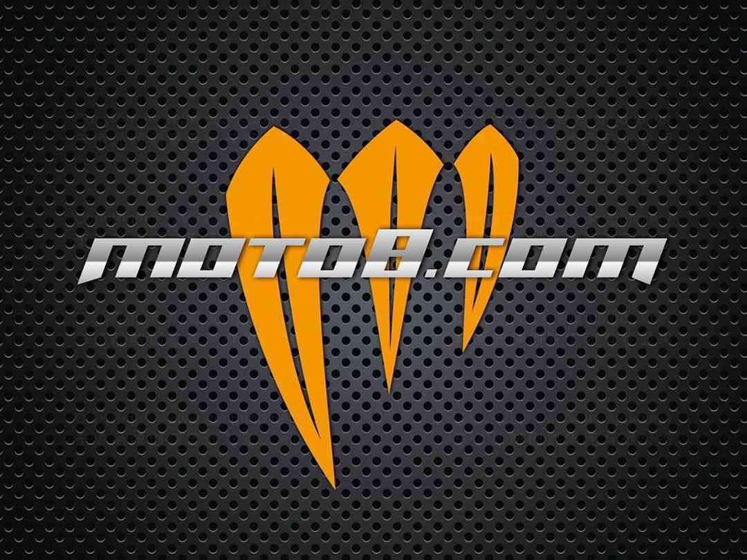 品牌设计LOGO&VI设计摩托吧品牌设计方案