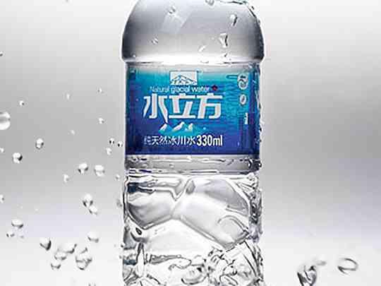 产品包装品牌包装水立方产品包装方案