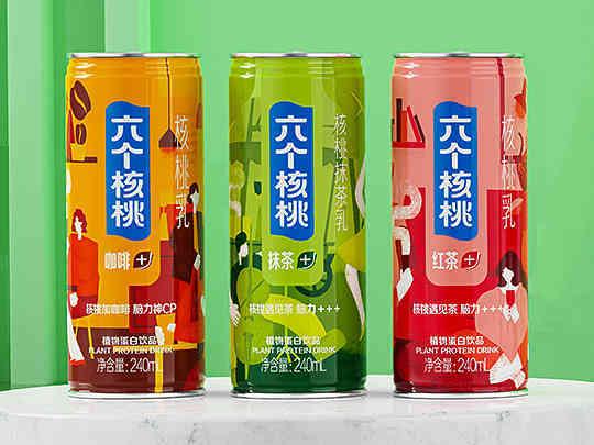 饮料包装设计